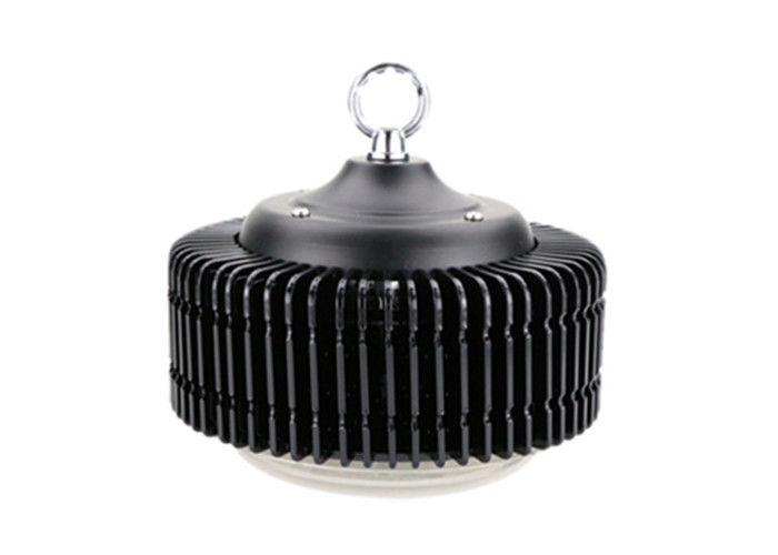 High Power Dimmable Industrial High Bay LED Lighting 220 Volt For Warehouse