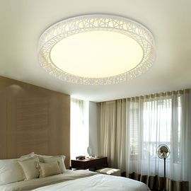 11W Salon Tavan Downlight 12W 3000 - 3500K Yunan Stili Çevreleyen
